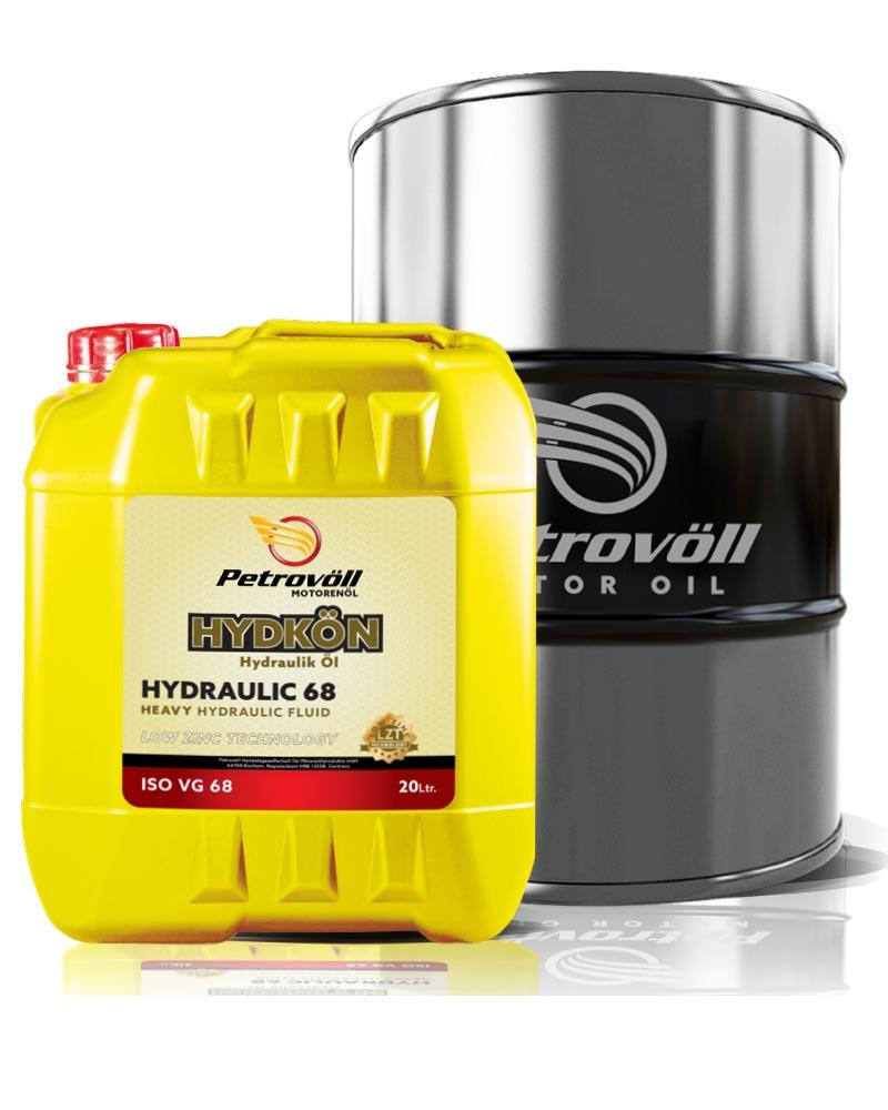 HYDKÖN HYDRAULIC OIL